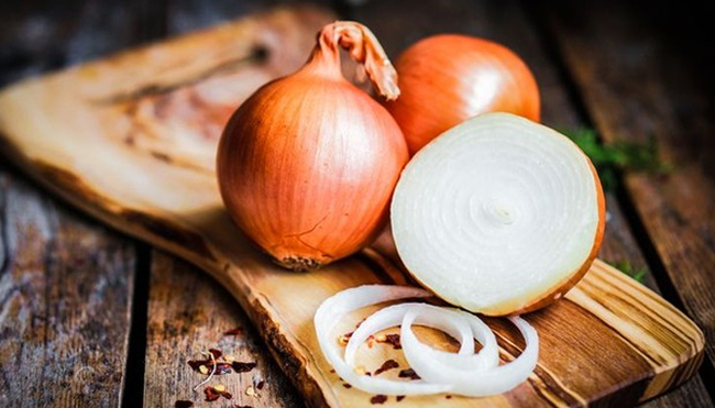 Choosing and Storing Onions for Long Lasting