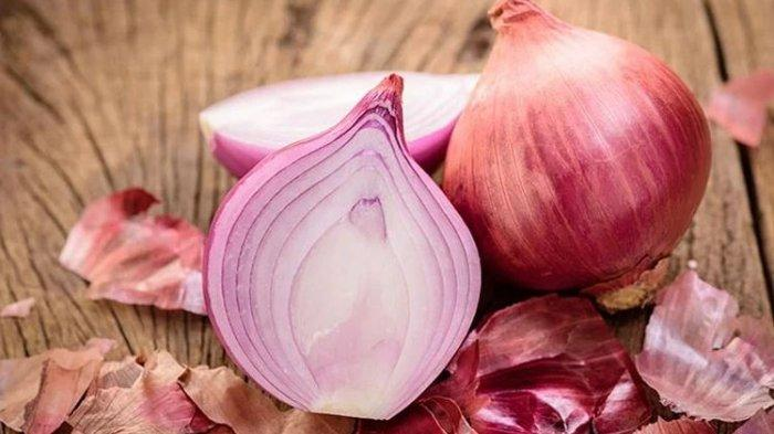 Making Pesticides from Onion Peels